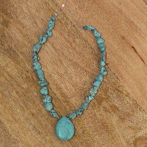 Jewelry - Turquiose Necklace